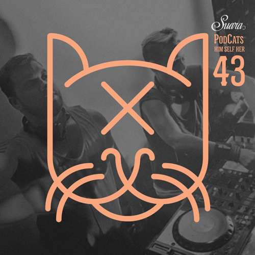 [Suara PodCats 043] Him_Self_Her (Studio Mix)