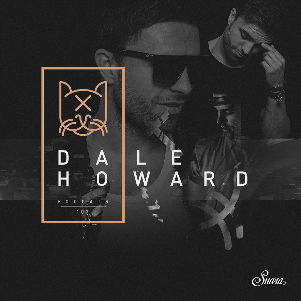 [Suara PodCats 107] Dale Howard