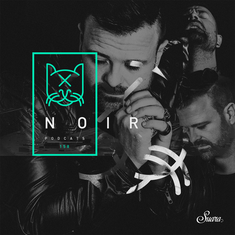[Suara PodCats 158] Noir (Studio Mix)