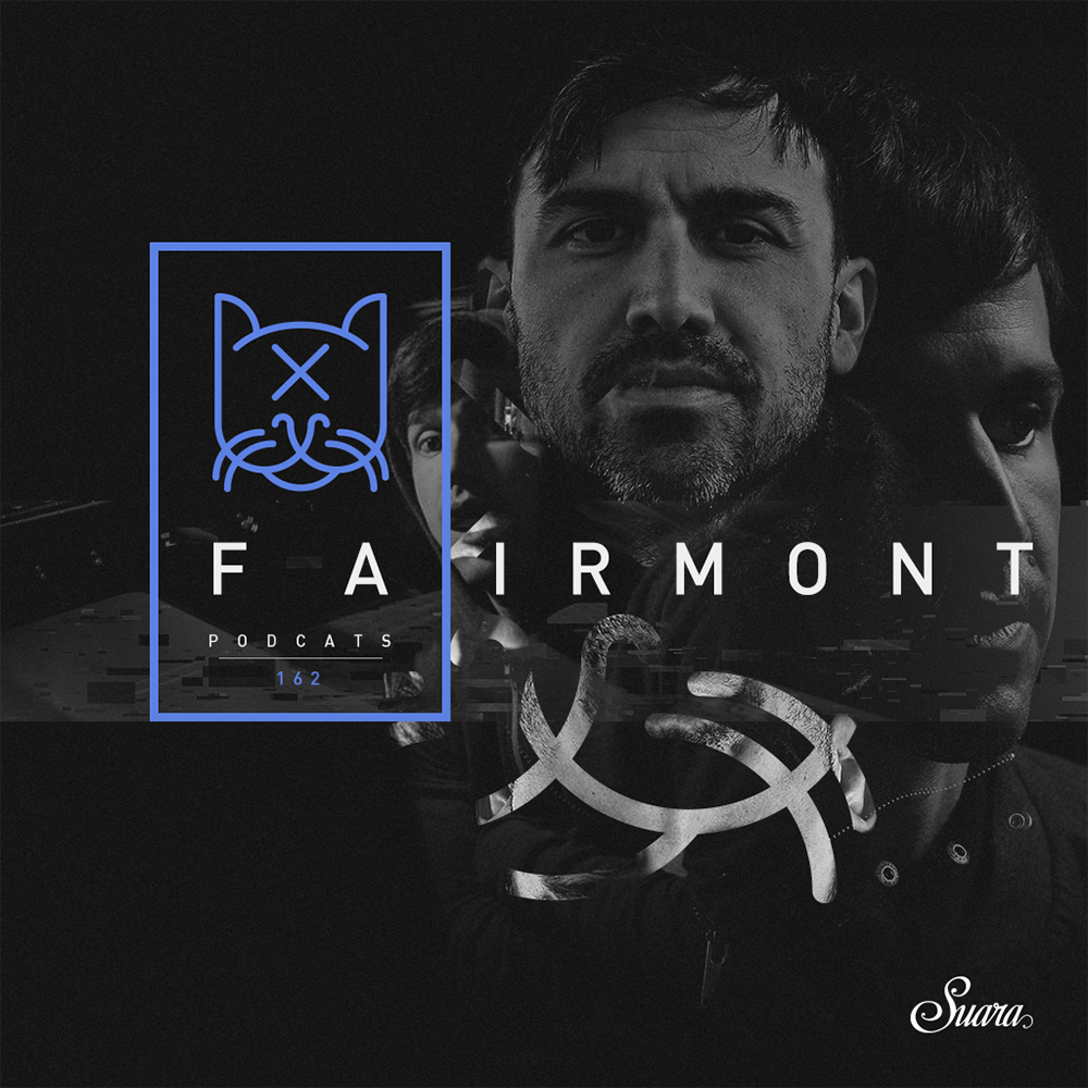 [Suara PodCats 162] Fairmont (Studio Mix)
