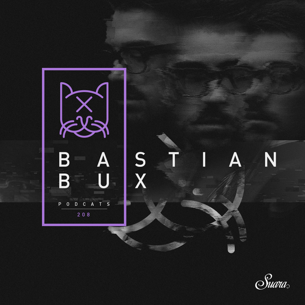 [Suara PodCats 208] Bastian Bux @ Satellite Beachside (Goa, India)