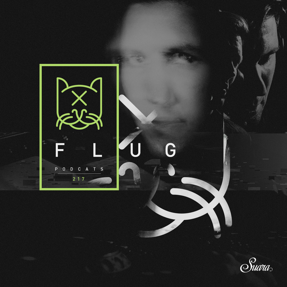 [Suara PodCats 217] Flug (Studio Mix)