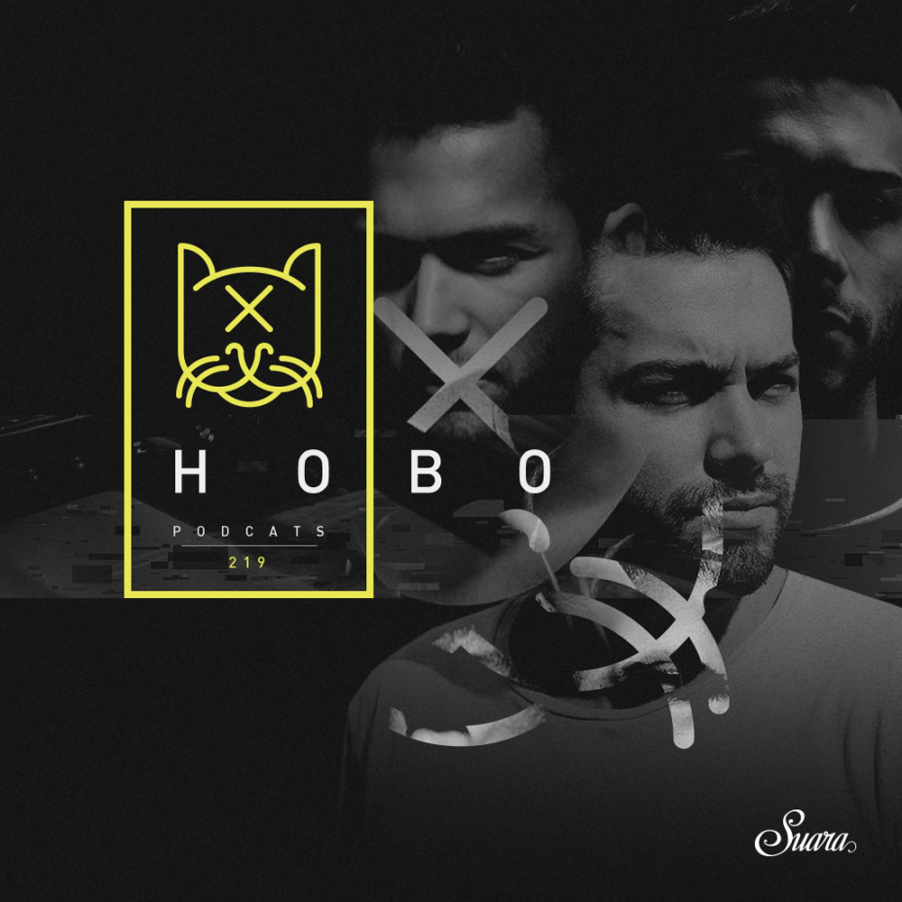 [Suara PodCats 219] Hobo (Studio Mix)