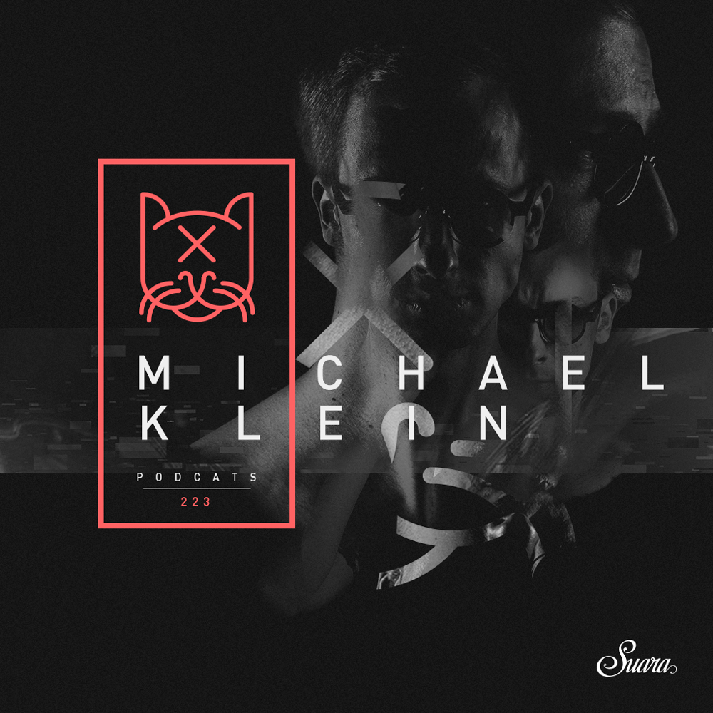 [Suara PodCats 223] Michael Klein (Studio Mix)