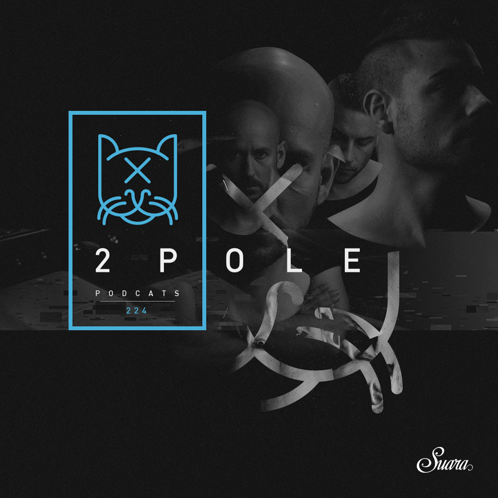 [Suara PodCats 224] 2pole