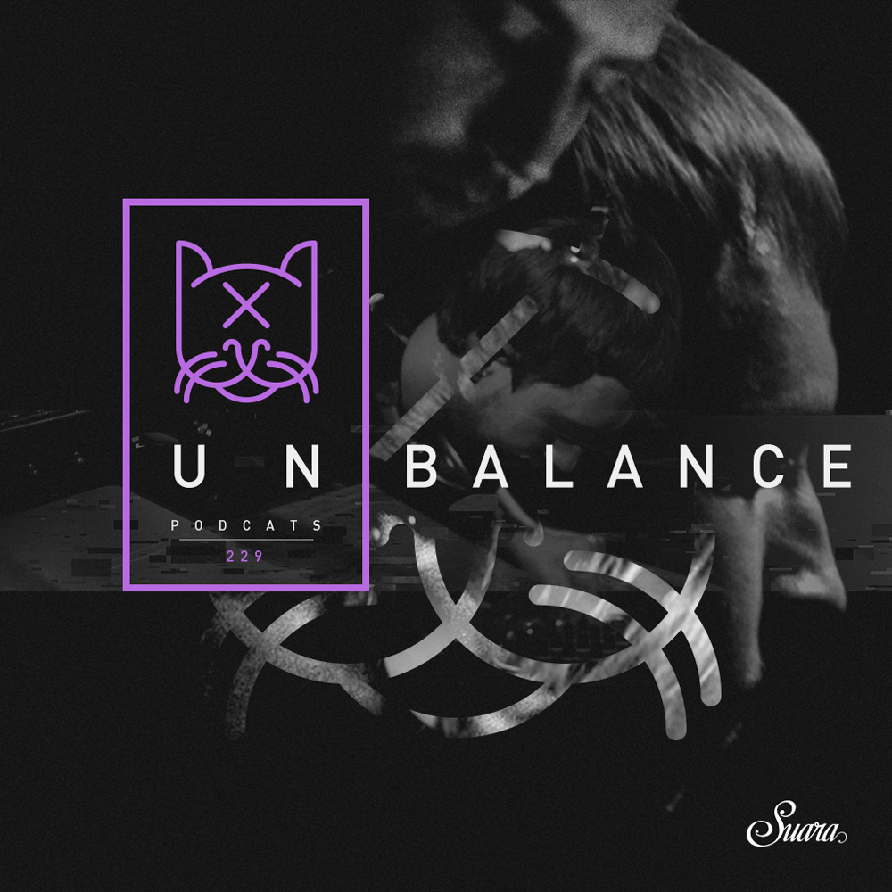 [Suara PodCats 229] Unbalance (Studio Mix)