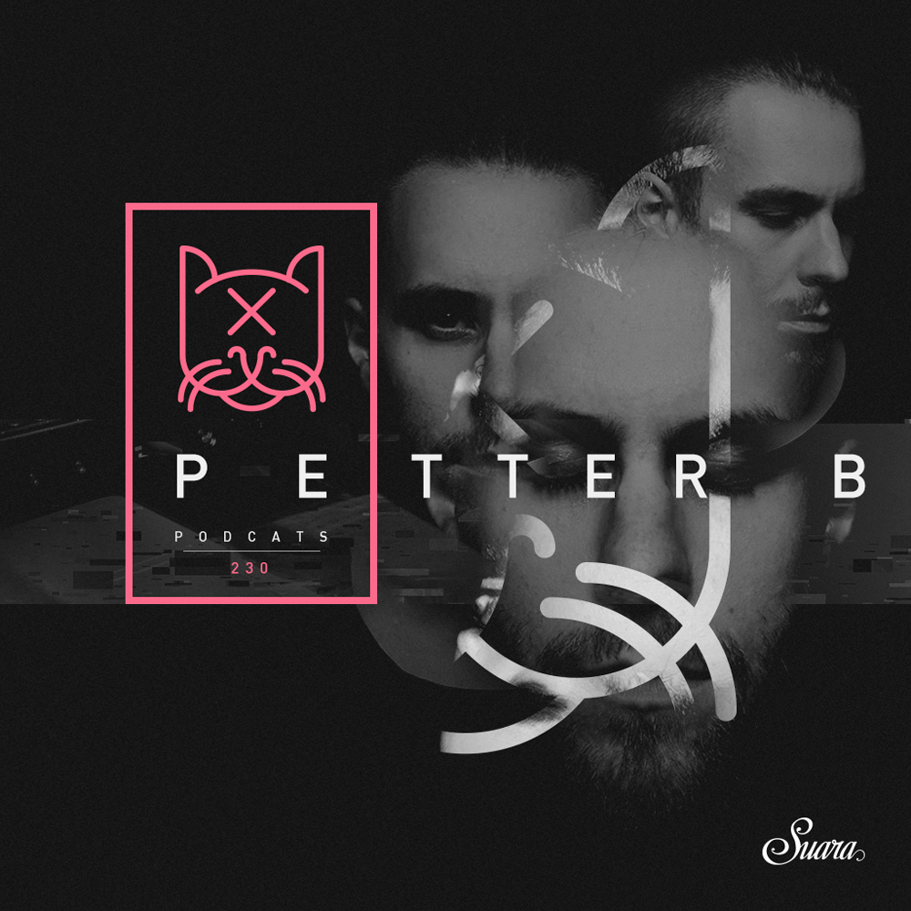 [Suara PodCats 230] Petter B @ Suara Showroom 2018