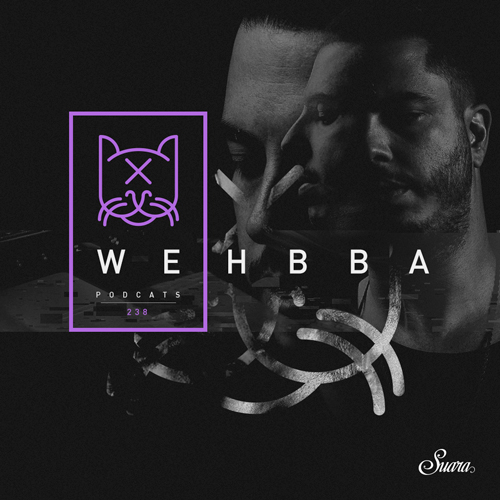 [Suara PodCats 238] Wehbba (Studio Mix)