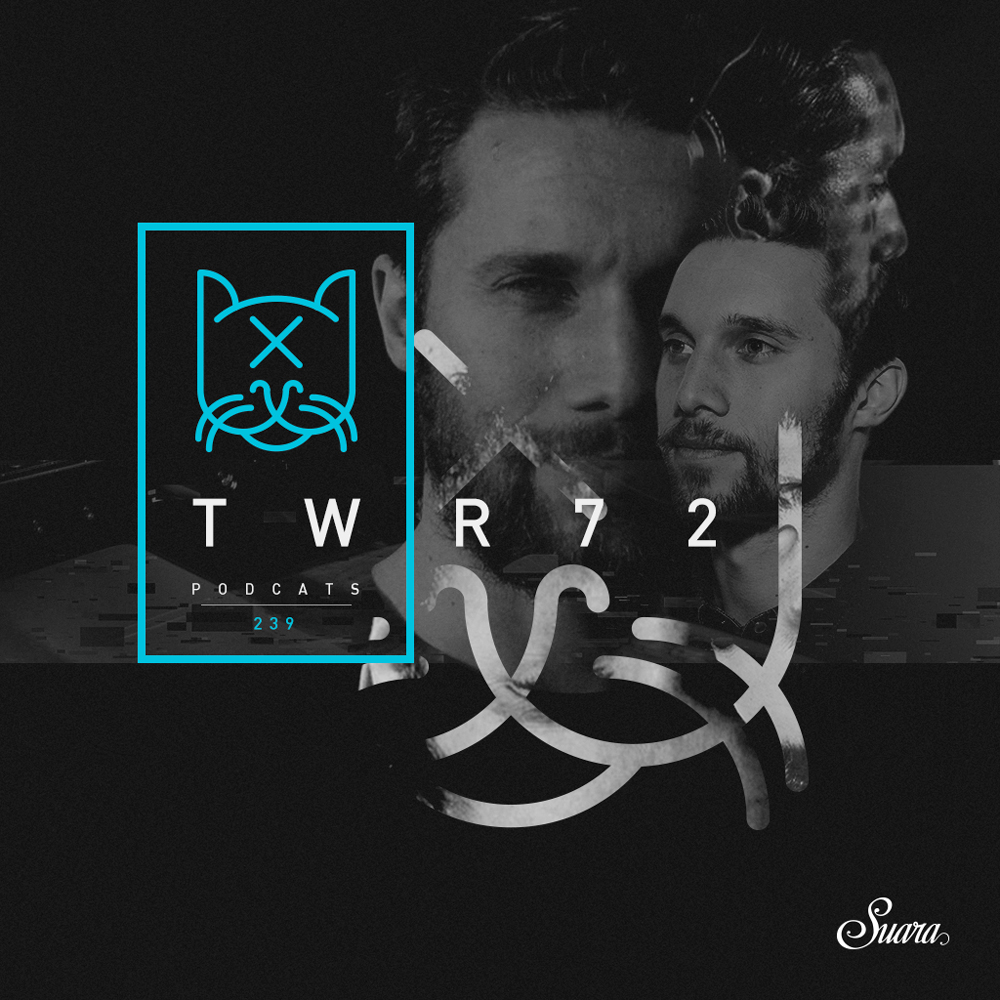 [Suara PodCats 239] TWR72 (Studio Mix)