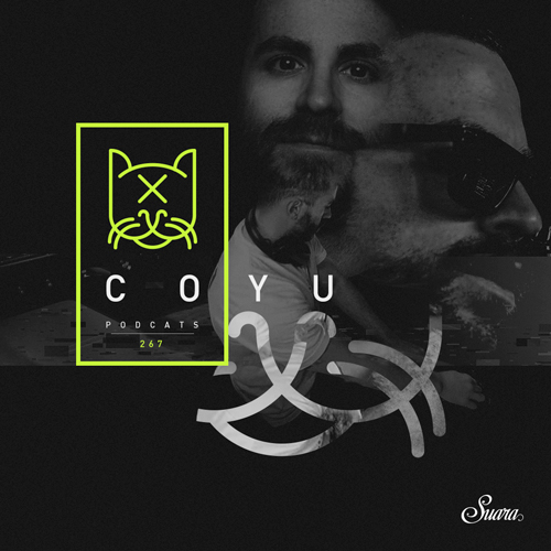 [Suara PodCats 267] Coyu @ Resistance/Ultra Festival (Miami) 2019