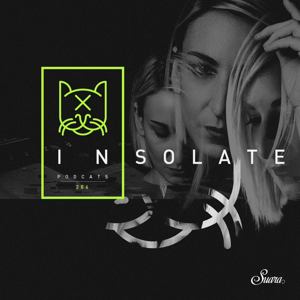 [Suara PodCats 286] Insolate @ TRAUM, Osijek (Croatia)