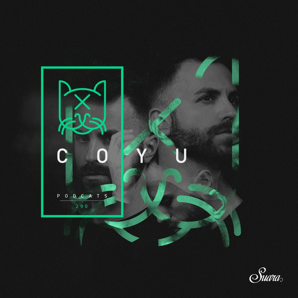 [Suara PodCats 290] Coyu @ LA (USA) 'You Don't Know' All Night Long